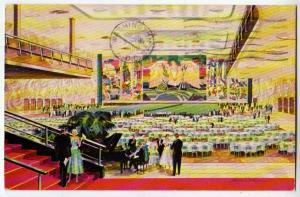 Sheraton Hall, Washington DC