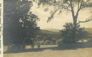 C-1920s Lenox Massachusetts SW Yokun Goodman #2337 RPPC Photo Postcard 21-1976
