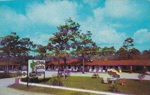 South Carolina Myrtle Beach El Patio Motel