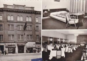 RP: Hotel Munchnerhof, Wien , Austria , PU-1971