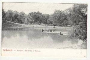 The Forth of Jordan, 1900s