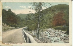 Mohawk Trail, Mass., Cold River