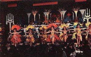 Lido De Paris Las Vegas, NV., USA Casino 1967