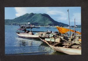 South Vietnam Vung Tau Cap St  Jacques Viet Nam Postcard Asian Viet-Nam