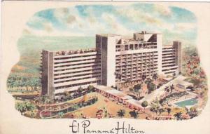 Panama City El Panama Hilton