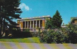 Virginia Sweet Briar Sweet Briar College