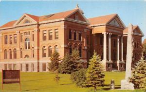 3734 MN Moorhead  The Main, the administrative Center at Concordia College