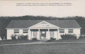 North Carolina Marshall County Marshall County Cottage Artvue