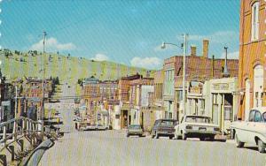 Bennett Avenue Cripple Creek Colorado