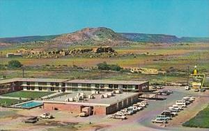 Holiday Inn With Pool Gallup New Mexico