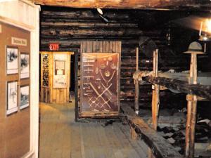 Lumbermen's Bunkhouses - Eau Claire, Wisconsin