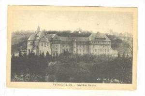 Vallendar a Rh., Germany, 00-10s  Palottiner Kloster
