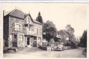 Auberge des Falaises Restaurant , ROCHEHAUT a/SEMOIS , Belgium , 1930s : Het ...