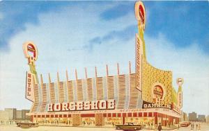 8512  NV Las Vegas     Horseshoe Hotel and Casino