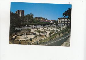 BF27911 algeria tizi ouzou kabylie la nouvelle place   front/back image