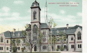 BRANTFORD , Ontario , 1900-10s , Ontario Institute for the Blind