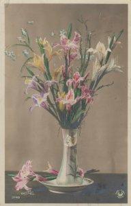 RP: Vase , Flowers , 1910