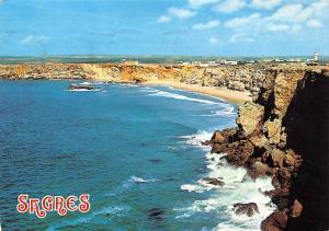 Portugal Sagres beach, plage, praia