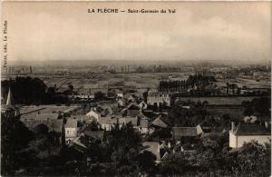 CPA La FLECHE - St-GERMAIN du Val (390948)