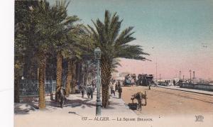 Alger, ALGERIA, 00-10s;  Le Square Bresson