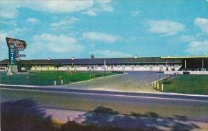 Kentucky Elizabethtown Southern Trails Motel