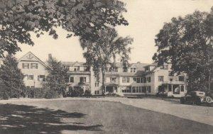 WILLIAMSTOWN, Massachusetts, 1900-10s; Williams Inn