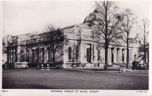 RP; CARDIFF, Wales, 1900-1910's; National Museum Of Wales, TUCK