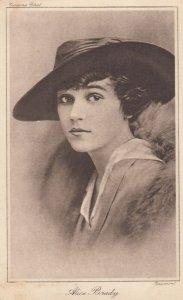 Alice Brady , 1910s - 1920s ; Actress