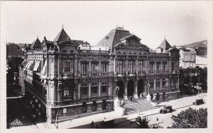RP; ORAN, l'Hotel de Ville, Algeria, 10-20s
