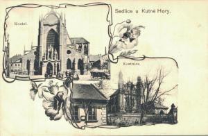 Czech Republic Sedlice u Kutne Hory 02.32