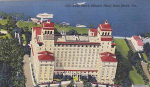 Palm Beach Biltmore Hotel, Palm Beach, Florida, 1930-1940s