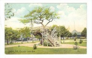 Canobi Lake Park, Salem, New Hampshire, 00-10s