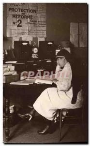 PHOTO CARD Army Nurse Health Protection Reform