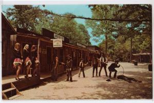 Fort Sequoyah, Livingston KY