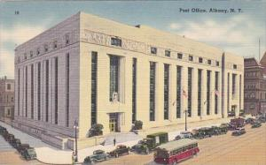 Post Office Albany New York 1951