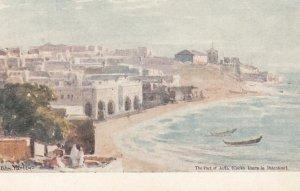 Port of Jaffa , Israel, 00-10s