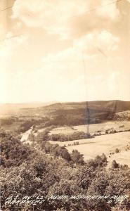 Inspiration Arkansas~U.S Hwy 62 ~1905 Postcard