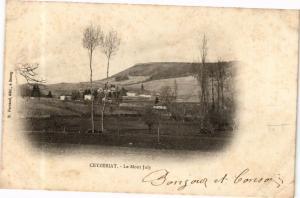 CPA  Ceyzériat - Le Mont-July   (244084)