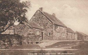 Cheques Inn , SLAPSTONES Nr Osmotherly , Yorkshire , England , 00-10s