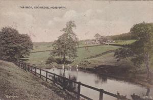 The Beck , Cookridge , HORSFORTH , Yorkshire , England , 00-10s