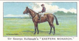 Eastern Monarch Winners On The Turf 1923 Prince Of Wales Stakes Horse Racing ...