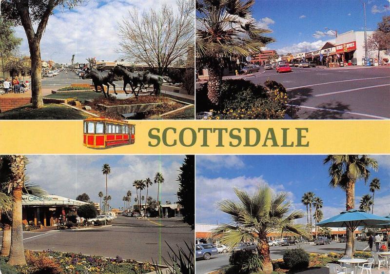 USA Scottsdale, Arizona multiviews Dining, Shopping, recreational facilities