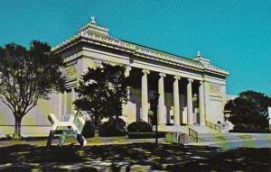 Louisiana New Orleans Museum Of Art