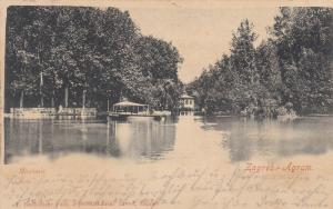 ZAGREB-AGRAM, Croatia, PU-1916 ; Maximir