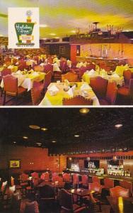 Massachusetts Brockton Holiday Inn Routes 24 & 27