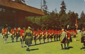 VANCOUVER , B.C., Canada , 50-60s ; Caledonian Games