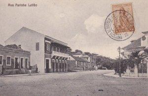 Rua Farinha Leitao , ANGOLA , PU-1926