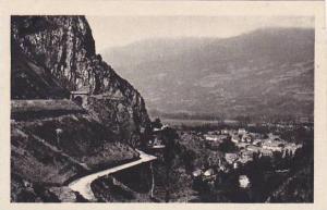 France Pierrefitte Route de Cauterets