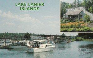 Lake Lanier Islands, Georgia , 1950-60s