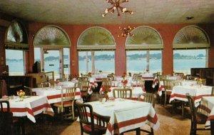 ST AUGUSTINE , Florida , 1950-60s ; Chimes Restaurant